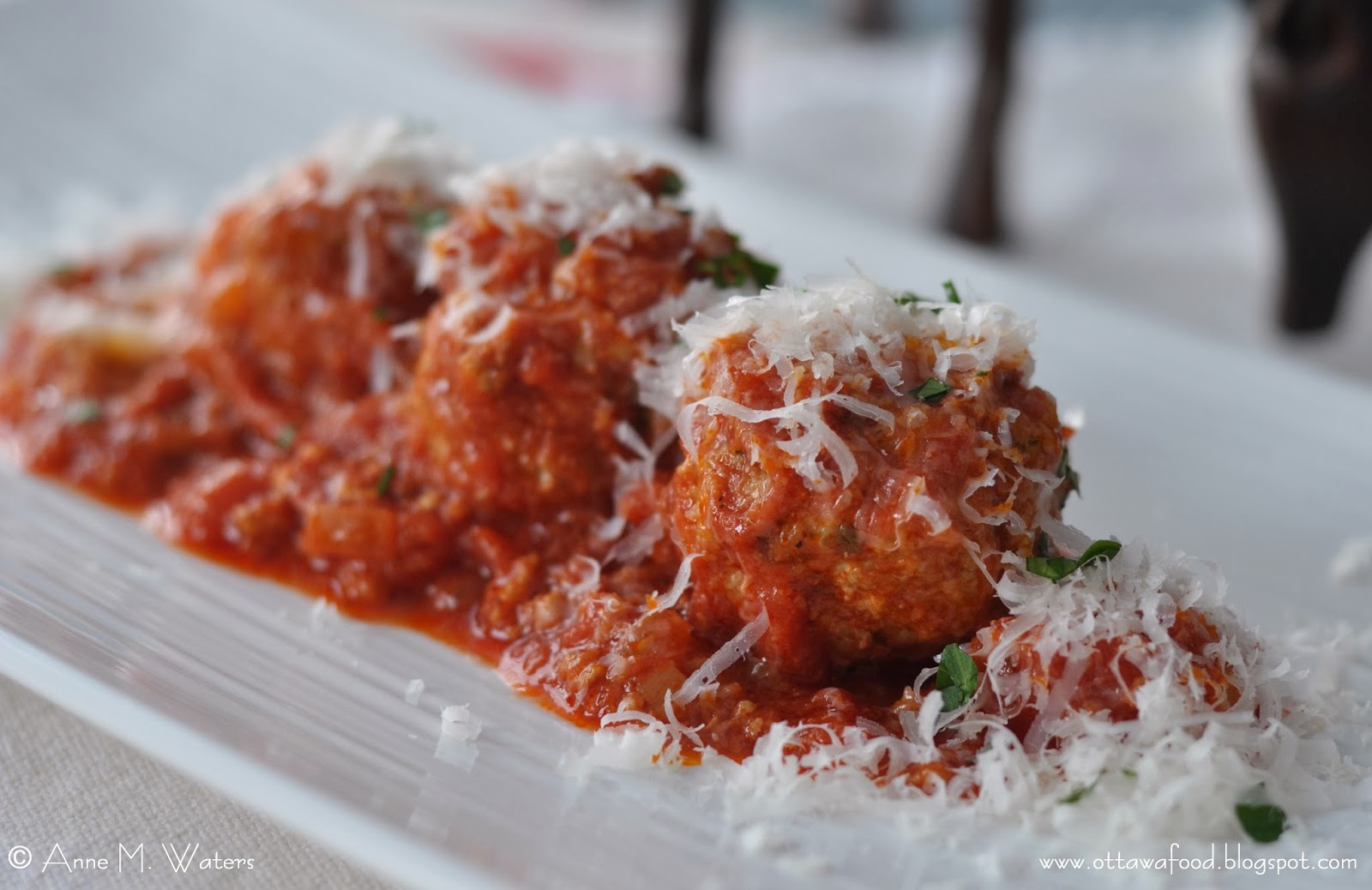 If music be the food of love play on albertas awesome italian albertas awesome italian meatballs and sauce forumfinder Images