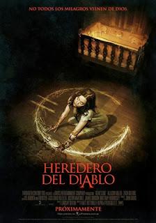Heredero del Diablo – online 2014