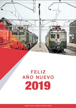 Calendario 2019 DESCARGA