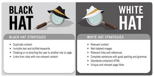 black hat or white hat