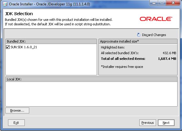 upgrading sun jre with oracle ebs Oracle applications dba - version 115102 to 1213 [release 11510 to 121]after jre upgrade getting warning missing permissions manifest attribute for fndforms.