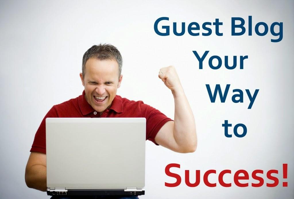 Daftar Situs Yang Menyediakan Guest Blogg