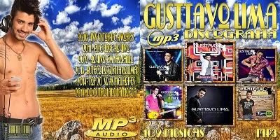 Gusttavo Lima Discografia 2014
