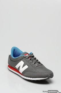 new balance ayakkabı