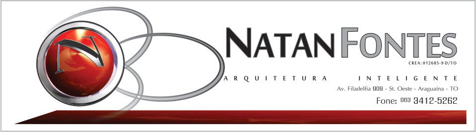 Arquiteto Natan Fontes