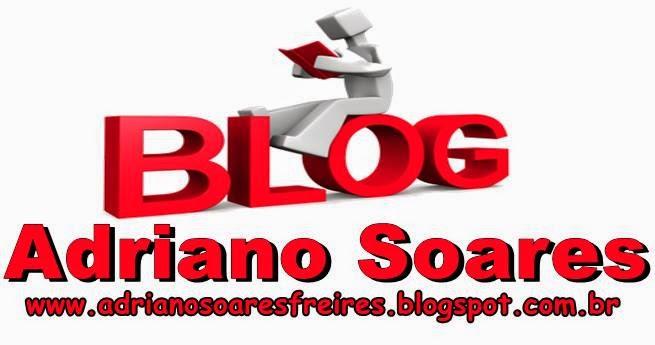 Blog Adriano Soares