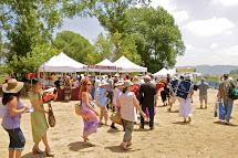 Taste Trip 26th Annual Ojai Wine Festival