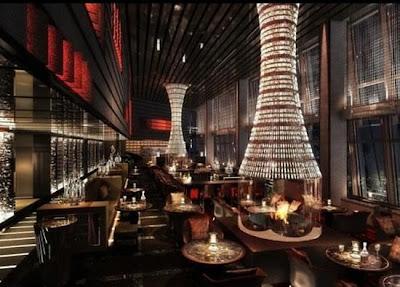 The Ritz-Carlton Hong Kong Hotel