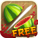 logo of fruit ninja apk