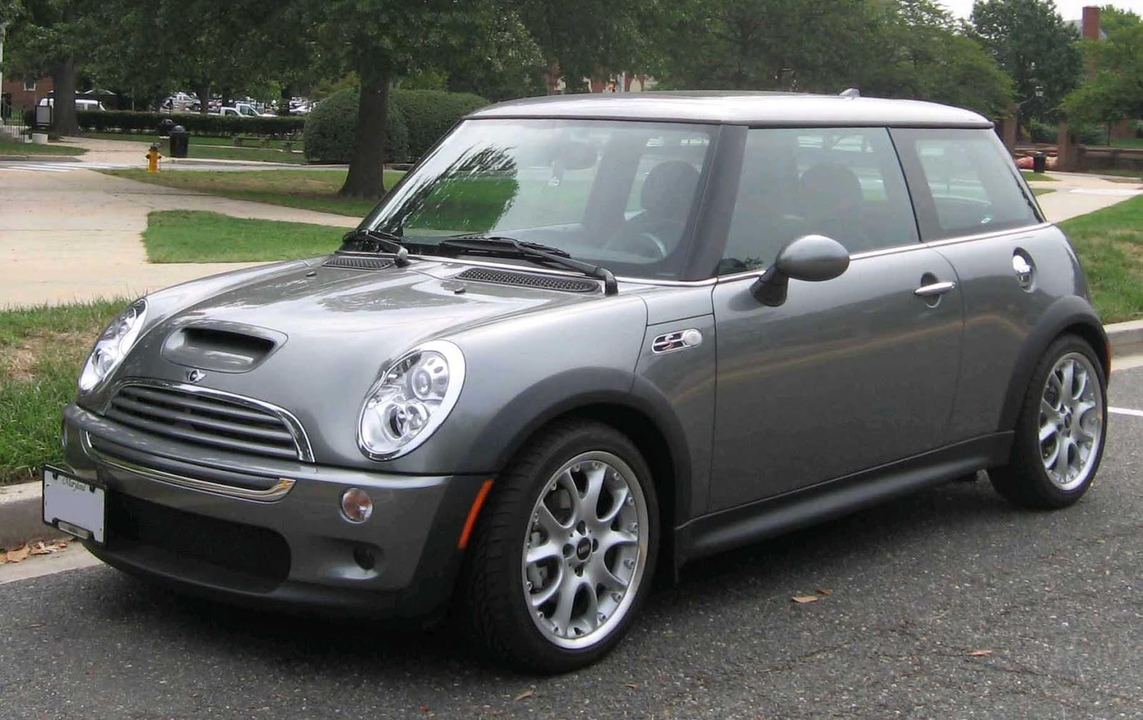 2014 mini cooper s car review car wallpaper collections. Black Bedroom Furniture Sets. Home Design Ideas