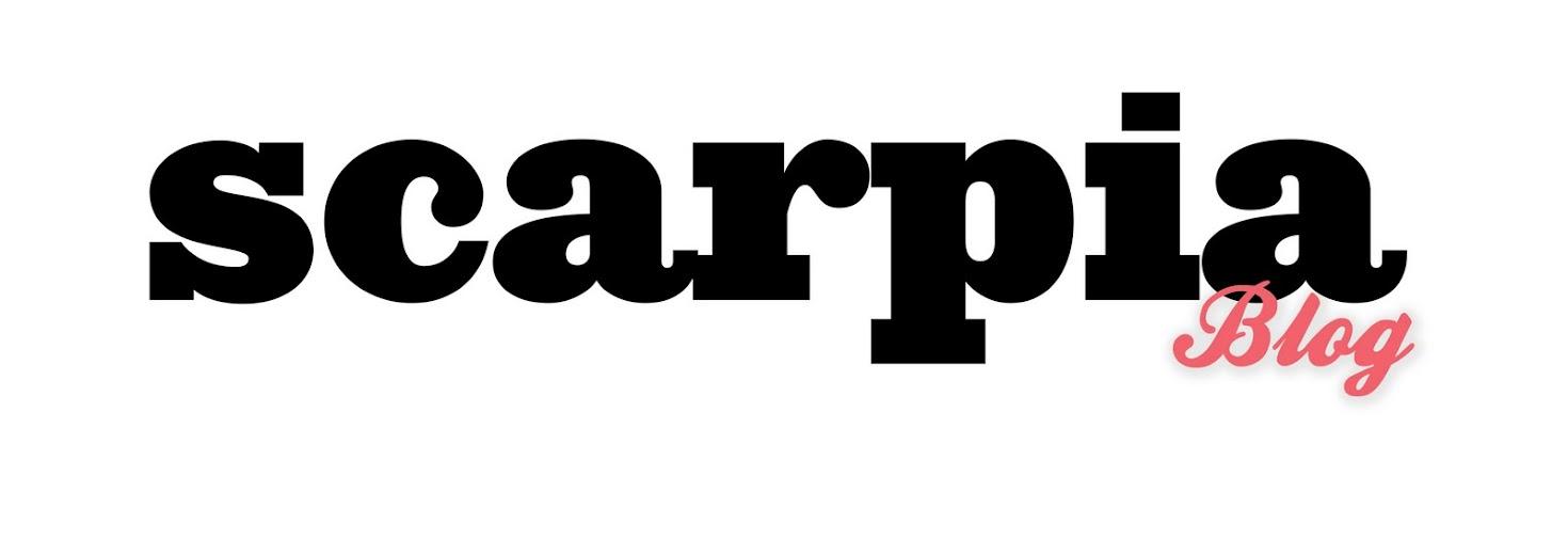 SCARPIA Blog