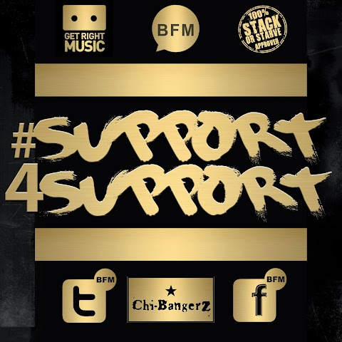 BFM Launches #SUPPORT4SUPPORT Campaign