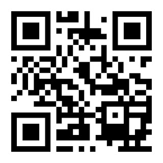 Cdigo QR (Quick Response) de Forome.info