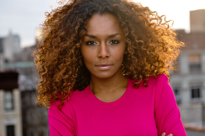 ... Activist Janet Mock will give Keynote Speech at LGBTQ Youth Conference