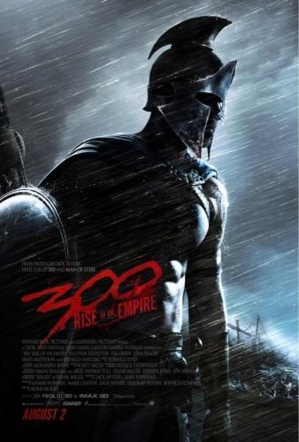 Sinopsis 300: Rise of An Empire 2014 Bioskop