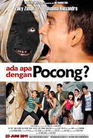 Ada Apa Dengan Pocong (2011)