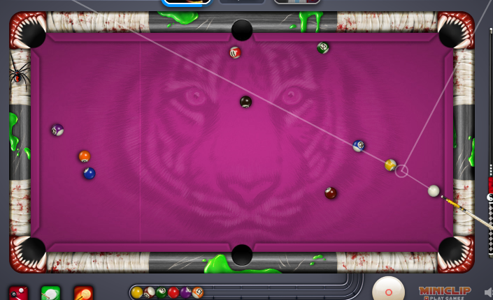 Cheat Line Garis 8 Ball Pool Facebook , biar tidak tulis lagi, hehehee