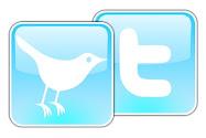 Twitter acesse e deixe sua mensagem