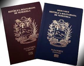 Cómo pedir cita de pasaporte SAIME