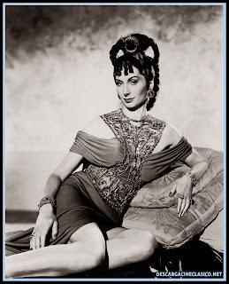 Patricia Laffan