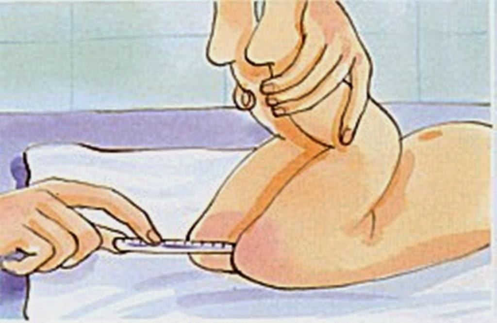 sitio masaje culo a la boca