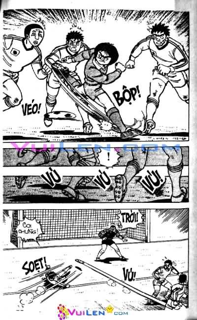 Jindodinho - Đường Dẫn Đến Khung Thành III  Tập 16 page 22 Congtruyen24h