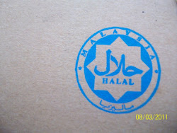 Halal Blog :D
