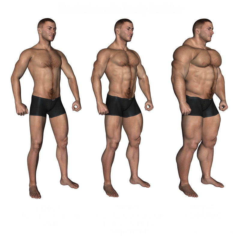 Surprising Suggestions, Tricks, And Techniques To Develop Muscle Quick