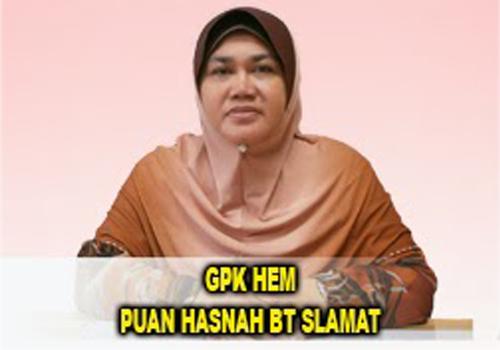 GPK HEM