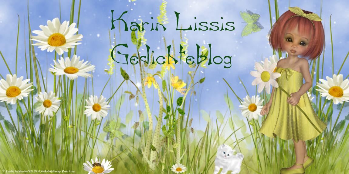 Karins Lissis Gedichte Blog