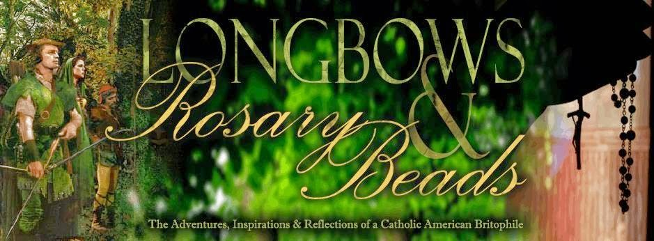 Longbows and Rosary Beads