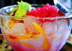 resep minuman segar es teler spesial enak, legit, manis, lezat, praktis, mudah