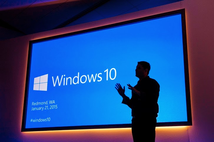 Cara Download Windows 10 Preview Gratis dan Legal