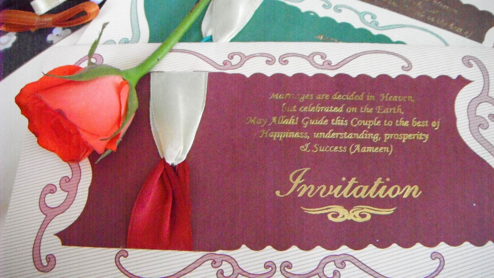 Free online wedding invitation cards for friends