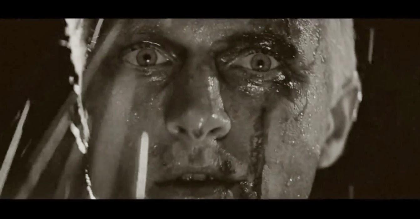 nuncalosabre.Blade Runner Trailer - Classic Noir