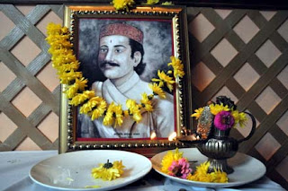 Bhanu Bhakta Acharya