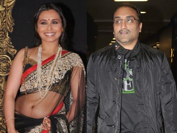 Rani Mukerji Married Aditya Chopra