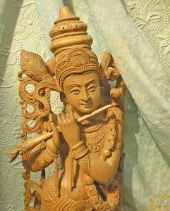 . : Lord Krishna : .
