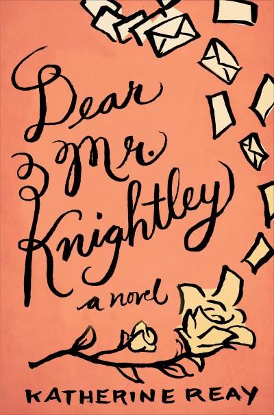 Dear Mr Knightley cover