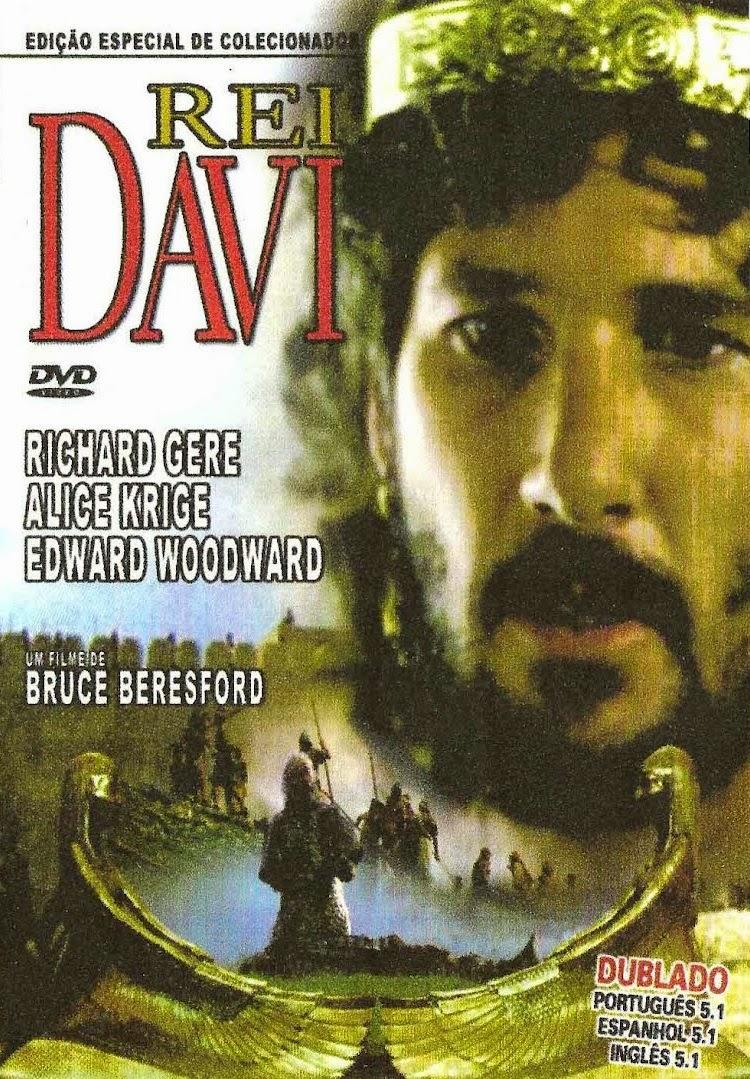 Rei Davi – Dublado (1985)