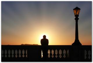 Ο αυθεντικός άνθρωπος είναι ο κραδασμός του, όχι οι ιδέες του
