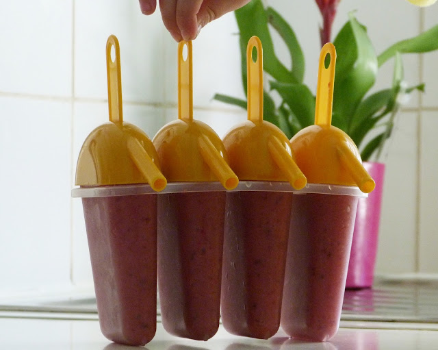 how to make passion fruit juice without a blender