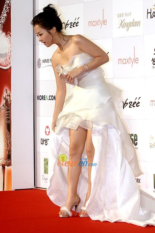 46th Annual Daejong Film Festival Awards - Park Boyong