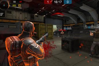 tải game chiến binh cs