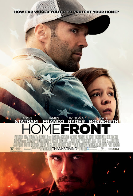 HOMEFRONT 2013 Online on Putlocker