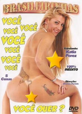 Brasileirinhas - Você Quer? - (+18)