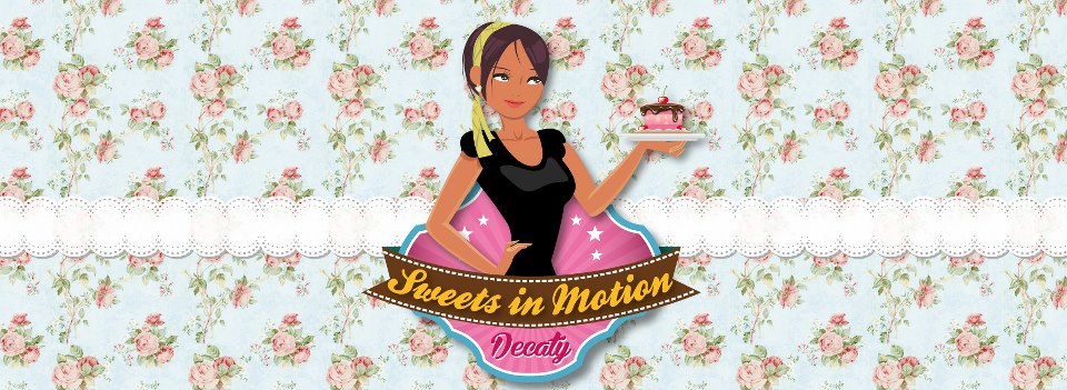 sweets in motion