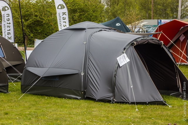 The Karsten 240 Carp Tent - Designed for Rental & Camping Travel Store: The Karsten 240 Carp Tent - Designed for Rental