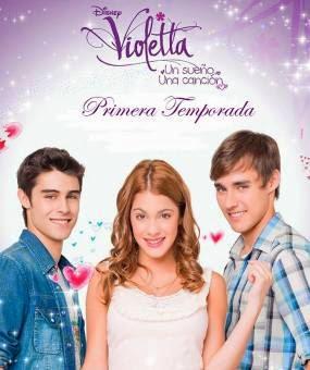 Violetta Temporada 1