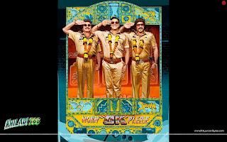 Khiladi 786 HD Wallpaper Starring Akshay Kumar, Raj Babbar